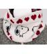 Gorro Snoopy