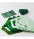 Mascarilla higienica reutilizable