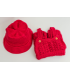 Conjunto pichi y sombrero