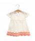 conjunto vestido bebe