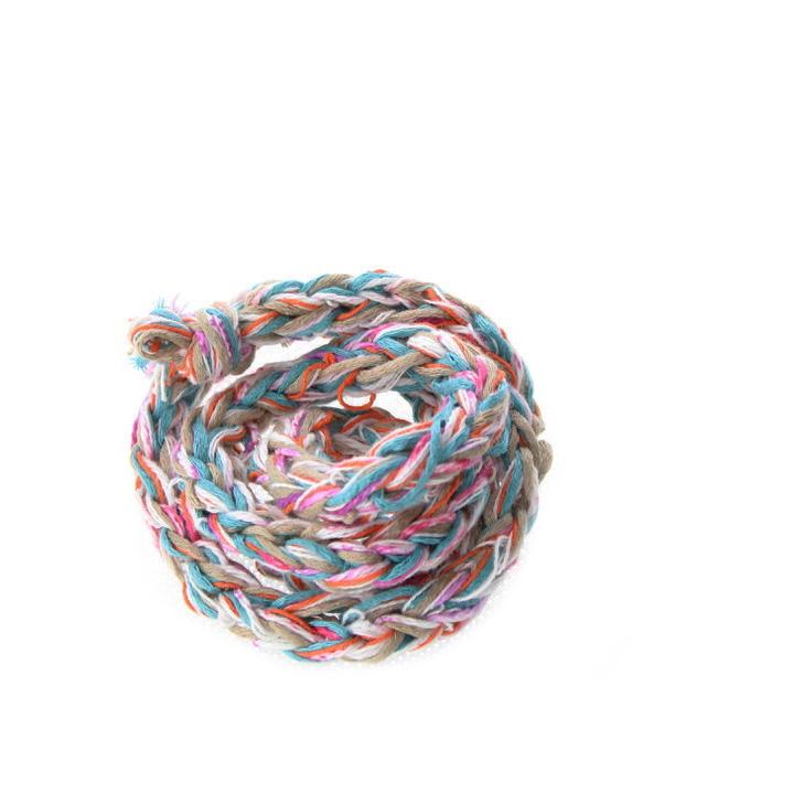 Multicolor Turquesa
